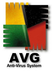 Download AVG Anti-Virus Free Edition 8.0