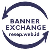 resep.web.id Banner Exchange