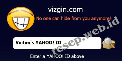 Detect Invisible Yahoo Messenger