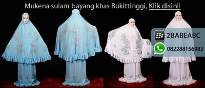 Grosir Jilbab Murah