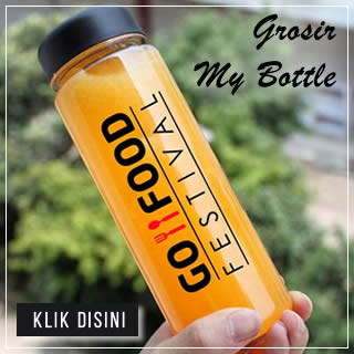 Grosir My Bottle